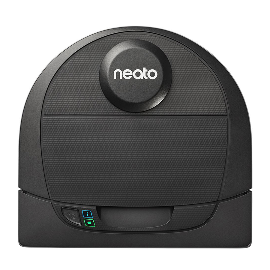 Robot hút bụi Neato Botvac D4 Connected